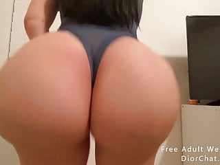 Fucked my wifes pussy - I fucked my crazy wife and her big ass