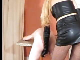 Mans masturbation latex balls - Ball busting sam