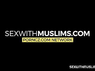 Violent bondage trailers Arab trailer