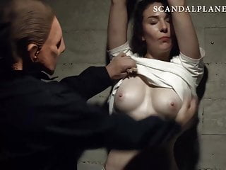 New sex video of verne troyer Ava verne naked tied on scandalplanet.com