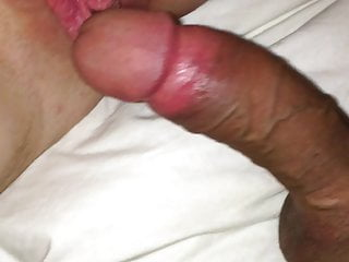 Tight pussy hard cock videos - Wet pussy swallows rock hard cock