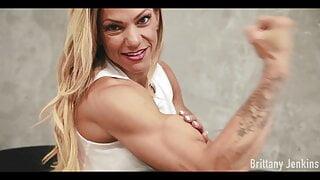 BJ – Hot muscles