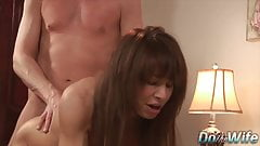 Do The Wife - MILFs Making Cuckolds Watch Compilation 2