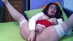 Greek granny webcam 4