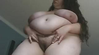 bbw maravillosa gorda