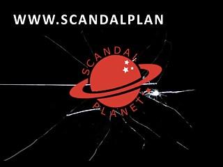 Candy clark nude clip Emilia clarke nude love scene on scandalplanetcom