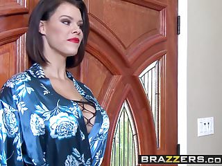 Real good story porn Brazzers - real wife stories - peta jensen and bill bailey -