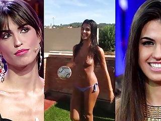 Oooo spanish naked - Sofia suescun ghvip naked and tits