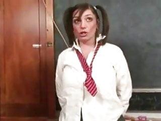 Lesbian teachers suducing students Teacher danica lesbian action with student michelle
