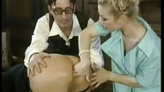ANAL FISTING FOR FRENCH MATURE WOMAN BY YOUNG LADY