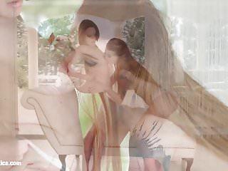 Dirty lesbian lovemaking Misha cross and samantha bentley anal lesbian lovemaking