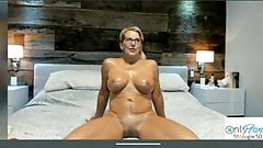 Granny is a fit cougar . full nude close-up of pussy