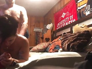 Snookie from jersey shore sex video Thick jersey slutwife jen doggy style in basement