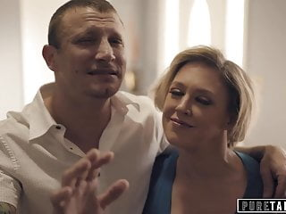 Taboo porn on tube - Pure taboo step-parents step-bro welcome new sister