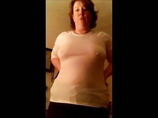 Cassidy huge tits wet t shirt - Hot wet t-shirt compilation