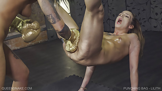 Punching Bag - Lilith - Queensnake.com - Queensect.com