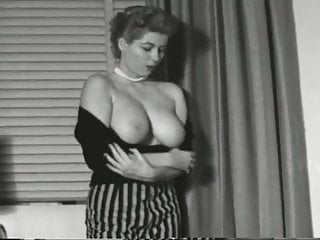 1950 s strippers Sexy vintatge cheesecake toots 1950s