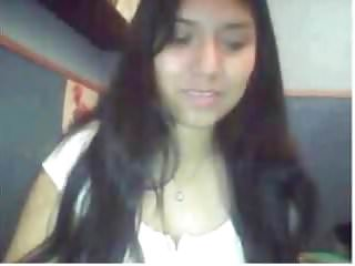 Naked mexican woman pic Sexy mexican woman on webcam teasing me like crazy