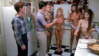 Nude Celebrities with Nerd Guys