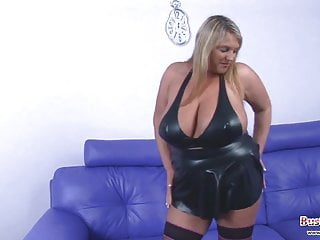 Carol vordeman nude - Big tits carol brown latex fun