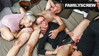 Secretaries take care of Family Business