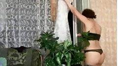milf webcam model show small tits