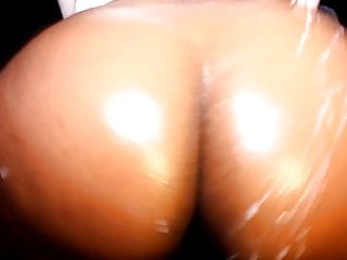 Red fucked - Phatt booty thick red fucked by jovan jordan outdoor fuckfes