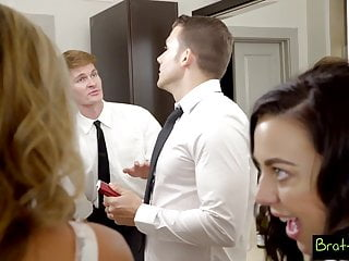 Spank naughty girls boys diaper Bratty sis - naughty girls trick mormon boys to fuck s7:e3