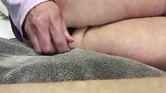 Glass in her Ass, part 2