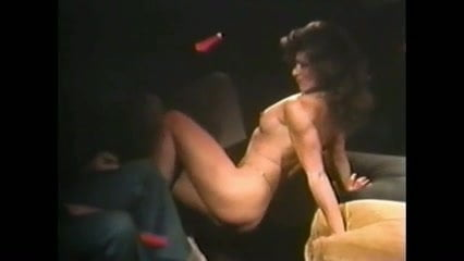 Marilyn chambers anal free porn galery