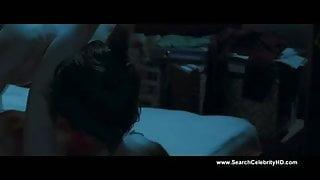 Janet Montgomery - The Hills Run Red (2009)