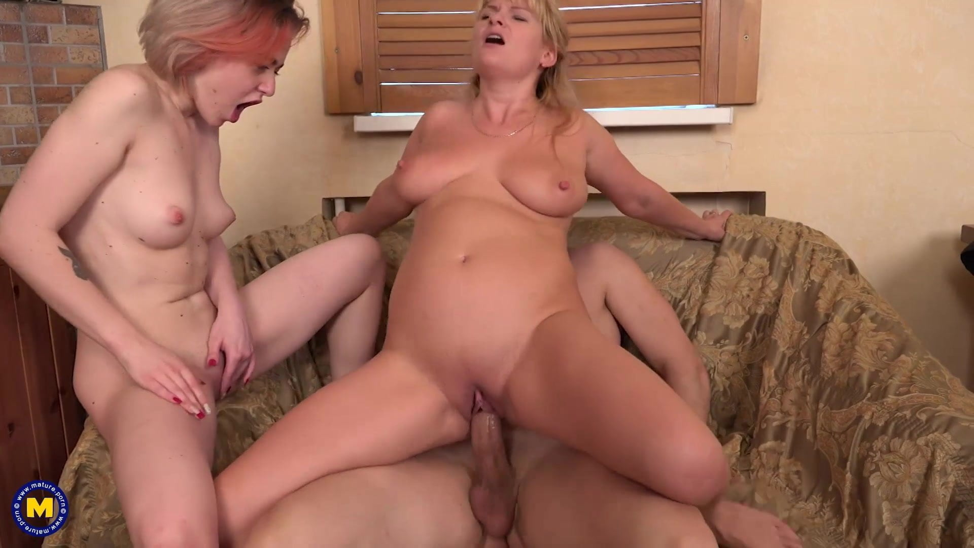 Mom and daughter threesome porn stsr database Family Sex With Mother And Daughter Free Porn Db Xhamster Xhamster