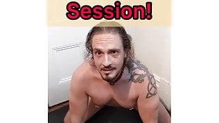 Faggot Davids Humiliation Session!