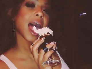 Want to cum in her mouth - Christina milian wants you to cum in her mouth