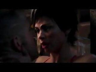 Sexy morena baccarin - Morena baccarin - deadpool sex scene