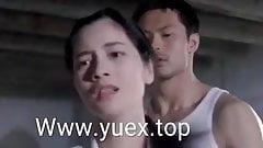 Película porno clásica china, video asiático para hacer el amor