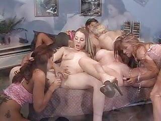 Lesbian orgy pussy free - Lesbian orgy pussy mashing