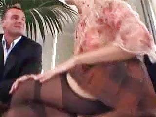 Vanessa paradis bikini Eva im anal paradies