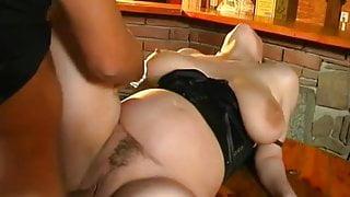 Big tits and nipples, pregnant girl fucked