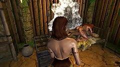 Skyrim Thief Mod Playthrough - Part 9