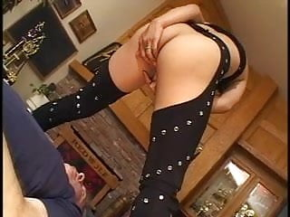 His cock was in her tight asian asshole young - Stunning anal asian in lingerie gets her tight asshole drilled by big cock