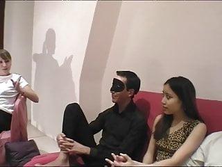 Betty veronica sex - Betty moon french asian amateur gangbang