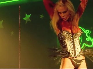 Halloween rob zombie screencaps nude Jenna jameson - zombie strippers