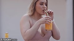 Kenzie Madison Swaps Partners With Other Couple (Pt 1)