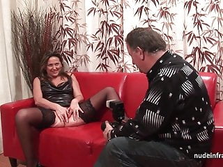 Bbw casting couch - Hard anal casting couch amateur mom fisted and dp
