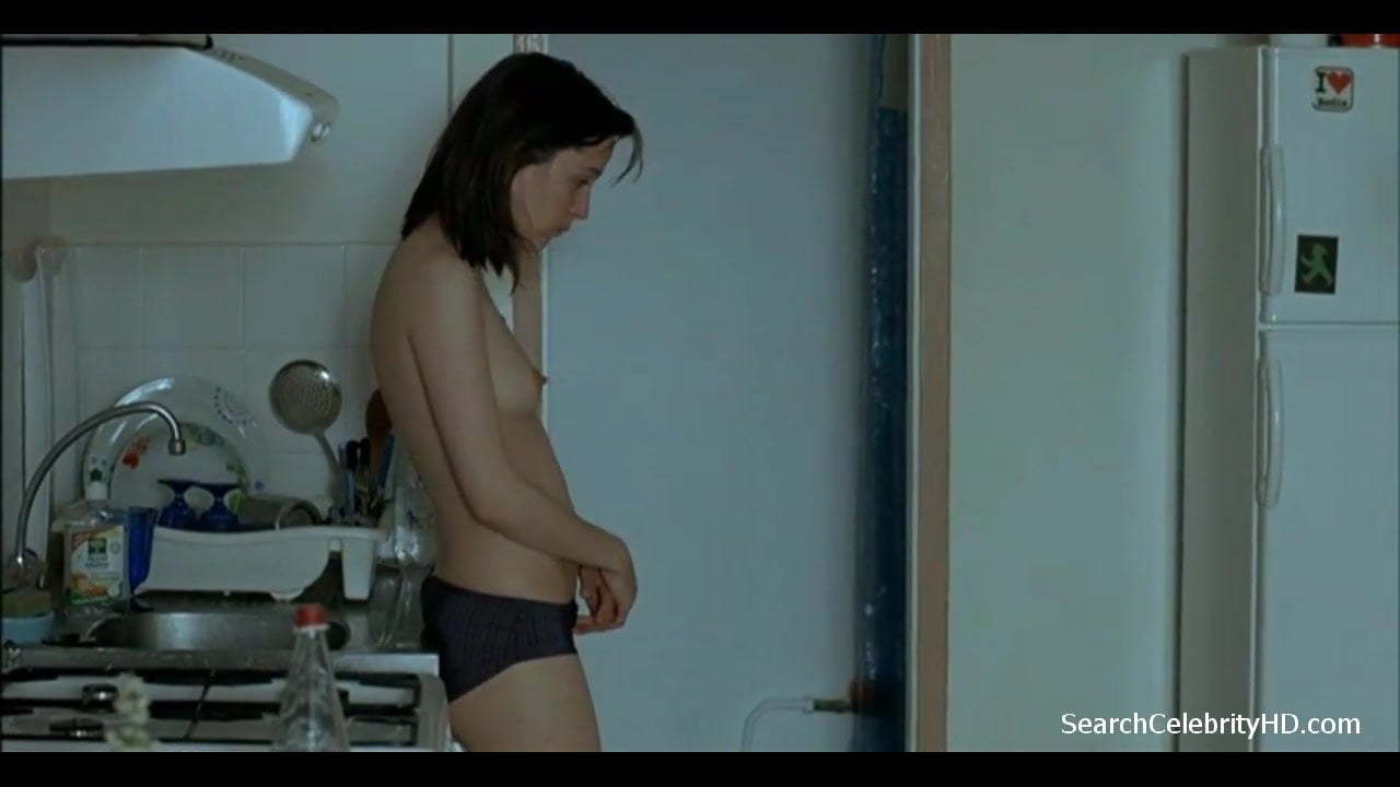 Caille nackt  Loiret Florence Large HD