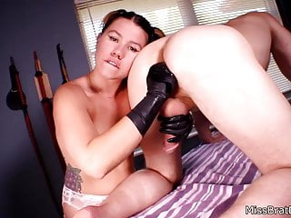 Latex gloves distributers Prostate massage with latex gloves