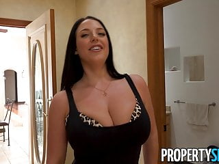 Busty katerina real Propertysex - busty real estate agent angela white fucking
