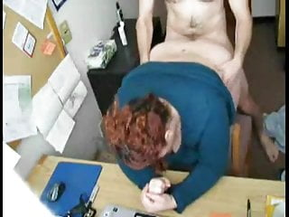 Teen secretary fucked Slut fat bbw secretary fucked doggystyle in the office