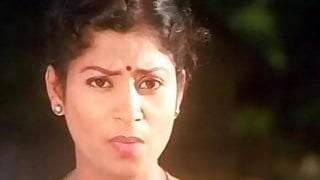 Mallu Aunty Has Her Boobs Sucked By Honey In Desi Webseries